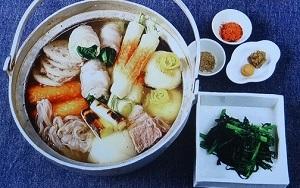 【男子ごはん】牛バラ肉の塩おでん&シメの韓国料理コムタン風クッパのレシピ!