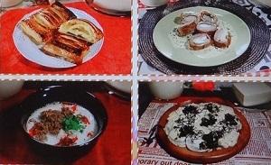 【ヒルナンデス】スザンヌのレシピ!大根の担々麺!3食材クッキング!