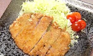 サクッとジューシーなトンカツのレシピ!【ガッテン】