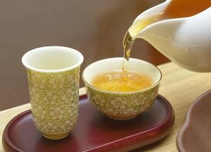 特製きくらげ茶のレシピ!ダイエットに「梅沢富美男のズバッと聞きます」