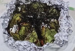 【ヒルナンデス】キャベツ丸焼きのレシピ!和牛・水田!パーティ料理