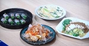 【きょうの料理】藤井恵のレシピ!にんじんのオイル蒸し&人参チャンプルー
