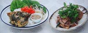 【男子ごはん】豚肉のナンプラーソースのレシピ!江口洋介