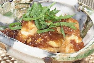【あさイチ】鶏むね肉と梅肉の煮込み風のレシピ!疲労回復に