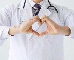 心臓、ハート、医者