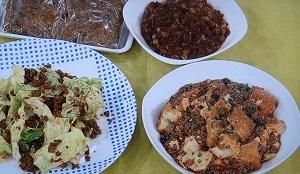 中国風そぼろで厚揚げマーボーのレシピ!ストック食材【あさイチ】高城順子