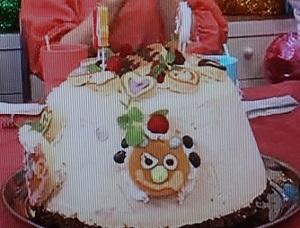 【有吉ゼミ】藤あや子のアイスケーキのレシピ!コストコ食材で