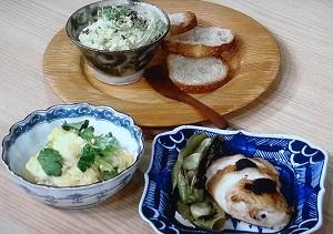 【きょうの料理】みそ焼きチキンのレシピ!河合真理