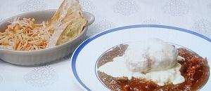 【男子ごはん】贅沢チーズハンバーグカレーのレシピ!