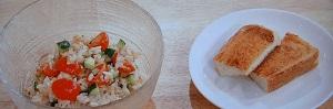 【ゲンキの時間】クミンのライスサラダのレシピ!スパイス活用術