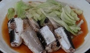 あさイチ:イワシのミニトマト煮のレシピ!野崎洋光