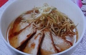 ごはんジャパン:笹岡シェフ直伝 和風チャーシュー丼のレシピ!埼玉県熊谷市