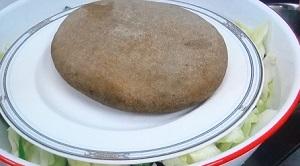 【梅ズバッ】横山タカ子のレシピ!簡単にできる漬け物のレシピ!長寿ごはん