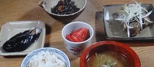 【梅ズバッ】横山タカ子のご長寿ごはんのレシピまとめ!漬物&野菜ふりかけ