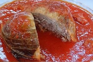 ごごナマ:巻かないロールキャベツのレシピ!大宮シェフ