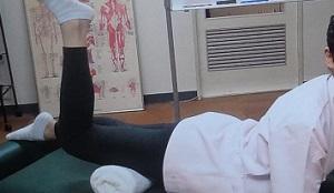 【あさイチ】骨盤のずれを治す方法! 原因は効き尻!久嬢由起子