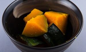 あさイチ:カボチャの煮物のレシピ!若菜まりえ