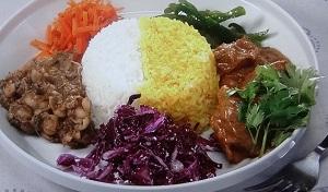 【男子ごはん】ローストスパイスのレシピ!大阪スパイスカレーに