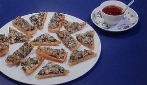 家事ヤロウ:エビトーストのレシピ!タルタルソースが絶品!本格エスニック料理