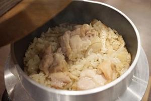 ザワつく金曜日:マルゲリータ釜飯のレシピ!釜ー1グランプリ!相葉マナブ