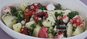 【あさイチ】たことジャガイモのサラダのレシピ!ドレッシングがおいしい!坂井美穂