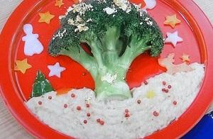 【きょうの料理】平野レミのレシピ!ブロッコロリン! 生放送 COOK9