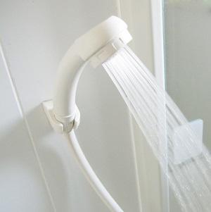 シャワー、お風呂
