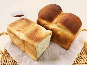 ザワつく!金曜日:鎌倉 ブレッドコードの星の井食パン!1日20本限定