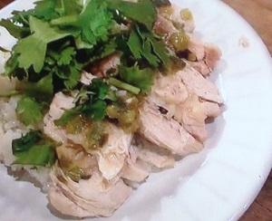 【家事ヤロウ】和田明日香の鶏肉丸ごと炊き込みご飯&ザーサイドレッシングのレシピ!