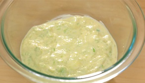 和田明日香の明太チーズソースのレシピ!万能だれ:スクール革命