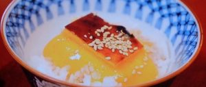 【ジョブチューン】焦がし冷凍たまごかけご飯のレシピ!割烹智映の裏メニュー