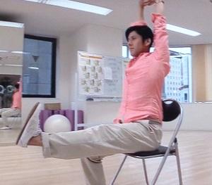 【あさイチ】太極拳でひざ痛予防エクササイズのやり方!ひざ痛予備軍チェック法も