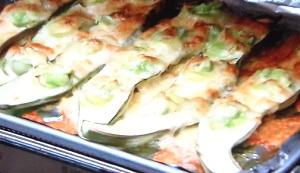 【鉄腕ダッシュ】ソラマメのレシピ!そら豆のシュウマイ&チーズのオーブン焼き