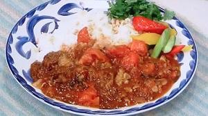 家事ヤロウ:マグカレー(マグカップカレー)のレシピ!フワちゃん:簡単朝食ベスト20
