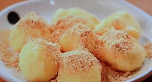 【相葉マナブ】とうもろこしジャムのレシピ!アレンジレシピのわらびもちも