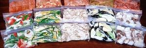 ソレダメ:ゆーママの冷凍作り置きの方法!今年売れまくった家事ワザ本