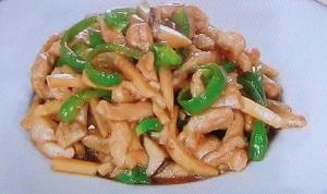 沸騰ワード10:志麻さんのしょうがのチンジャオロースのレシピ!門脇麦