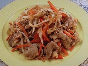 【きょうの料理】ゆーママの豚こま切れ肉のカレーだれ&アレンジレシピ
