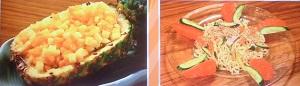 家事ヤロウ:グレープフルーツの冷製塩ラーメンのレシピ!フルーツ入り料理No.1決定戦