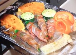 魚焼きグリルレシピベスト5!チャーシュー、焼きおにぎり、ブリュレほか【家事ヤロウ】