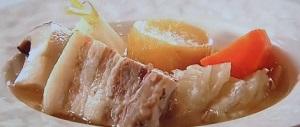 【きょうの料理】こしょう豚のポトフのレシピ!栗原はるみ