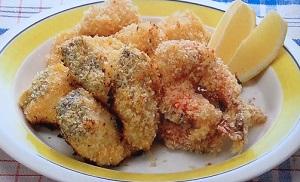 ZIP:鶏肉のカレーフライのレシピ!カレーリメイクレシピ!