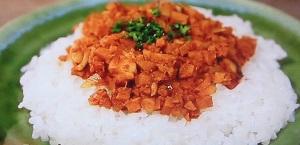 シブ5時:Makoさんのドライカレーのレシピ!