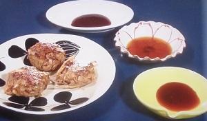 プロフェッショナル:栗原はるみさんのゴボウハンバーグのレシピ!万能ソースも