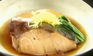 プレバト:泉谷しげるさんのぶり大根のレシピ!和食査定