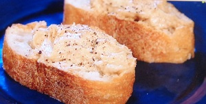 ヒルナンデス:人気パン屋が愛用するバターと絶品トーストレシピ7品まとめ!