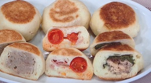ヒルナンデス:レモン山盛りパン「ル・プチメック 日比谷」 の場所は?