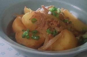 きょうの料理ビギナーズ:ツナじゃがのレシピ!ツナ缶でだしいらず