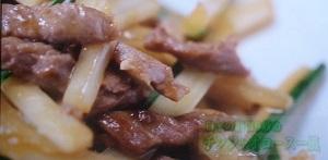 あさイチ:白菜の細切り炒めのレシピ!4つの切り方!ガッテンでも