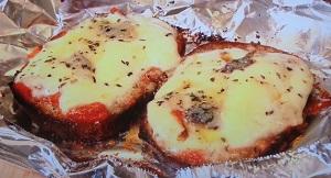 メレンゲの気持ち:特製トマトソースでピザトーストのレシピ!